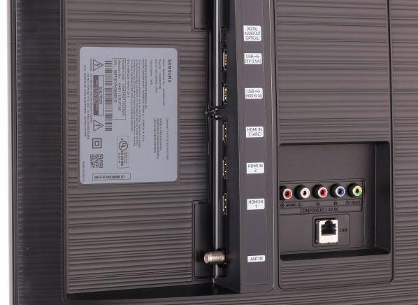Samsung Un43ru7100 Tv Consumer Reports