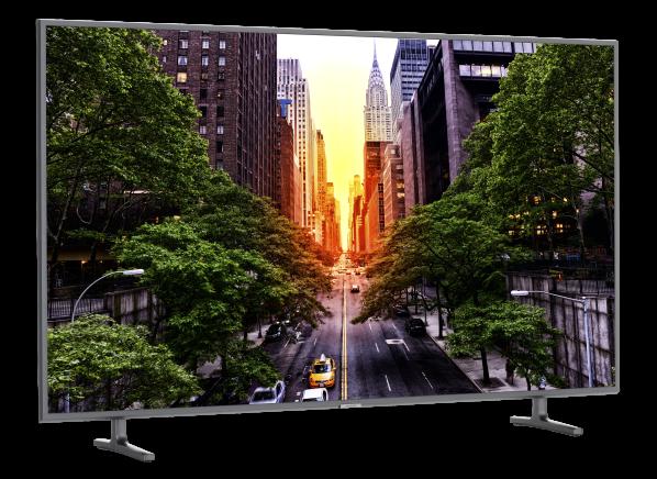 Samsung UN55RU8000 TV
