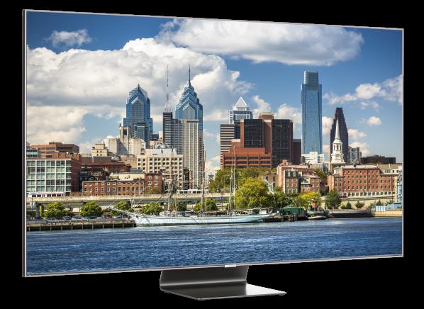 Samsung QN65Q90R TV