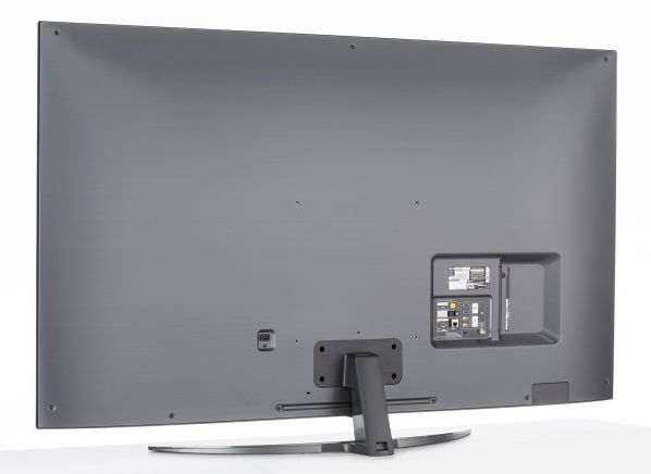 LG 65SM8600PUA TV - Consumer Reports
