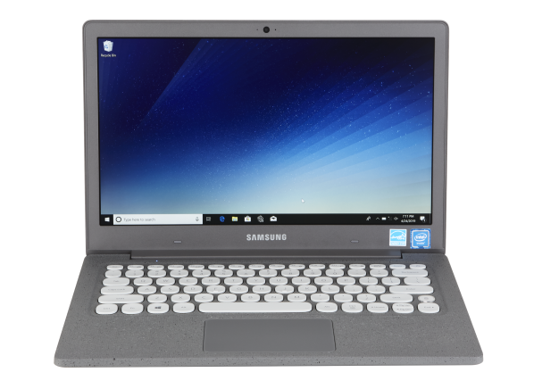 Samsung Notebook Flash computer