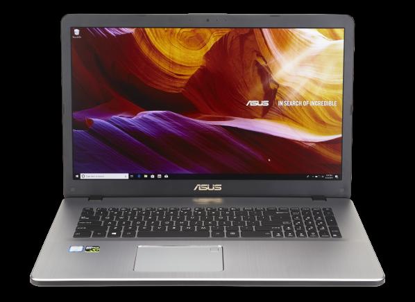 Asus VivoBook Pro N705FD-DS77 computer