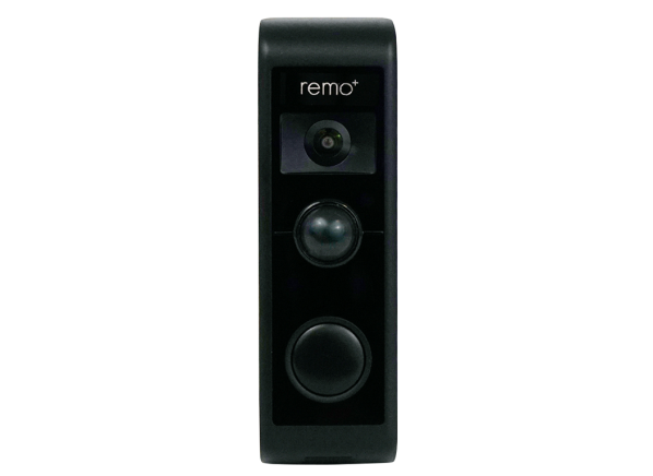 Remo+ RemoBell W home security camera
