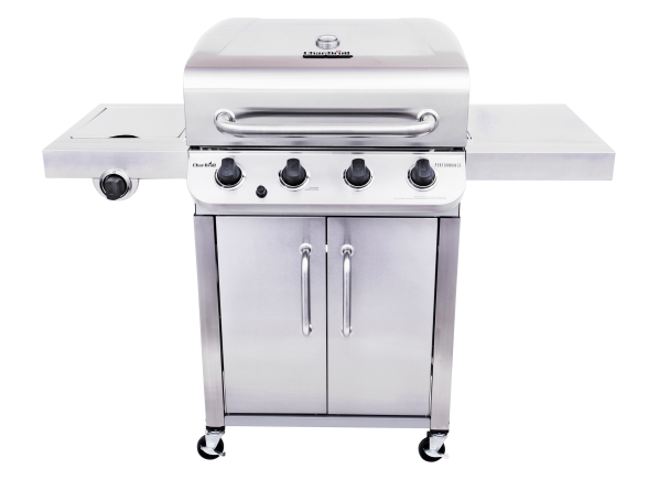 Char-Broil Performance 463342119 [Item #895417] (Lowe's) grill