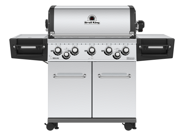 Broil King Regal S590 Pro Infrared 958944 grill