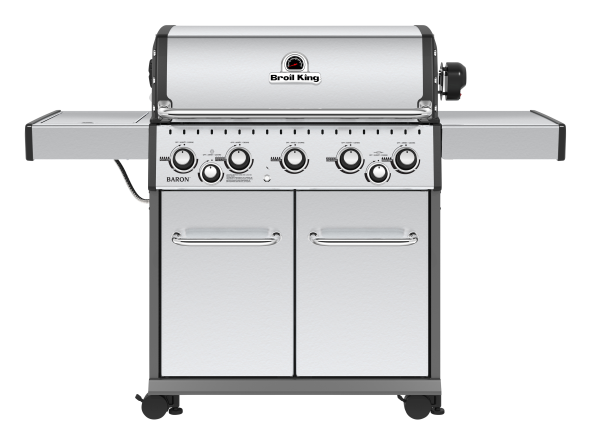 Broil King Baron S590 Pro Infrared 923944 grill