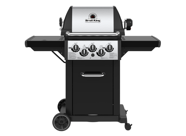 Broil King Monarch 390 834284 grill
