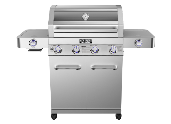 Monument Grills 35633 grill