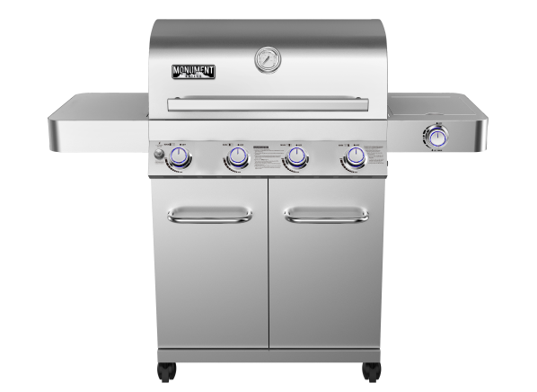 Monument Grills 17842 grill