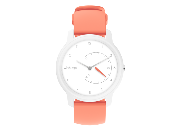Withings Move fitness tracker
