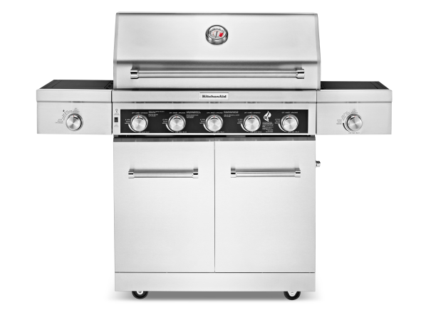 KitchenAid 720-0893D grill - Consumer Reports