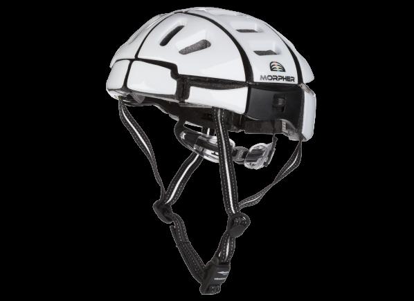 Morpher Flat Folding Helmet