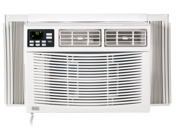 Black+Decker BWAC10WT air conditioner