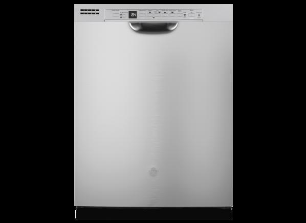 GE GDF640HSMSS dishwasher