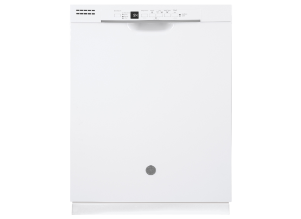 GE GDF530PGMWW dishwasher
