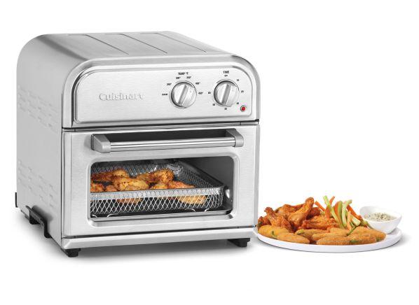 Cuisinart AFR-25 air fryer - Consumer Reports
