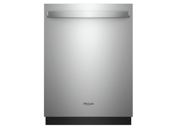 Whirlpool WDT975SAHZ dishwasher