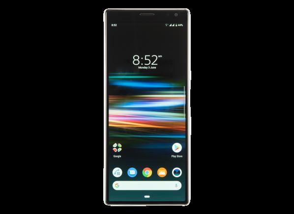 Sony Xperia 10 Plus smartphone