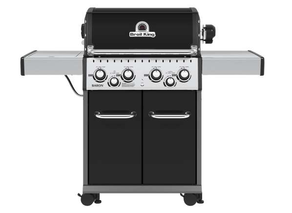 Broil King Baron 490 922184 grill