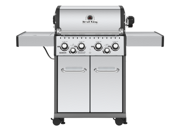 Broil King Baron S490 Pro Infrared 922944 grill