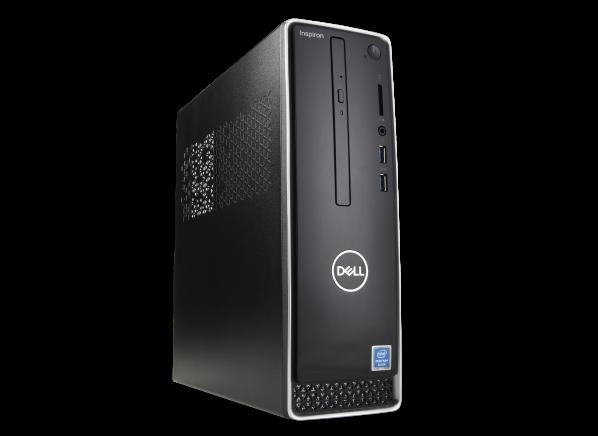 Dell Inspiron 3472-PBLK computer
