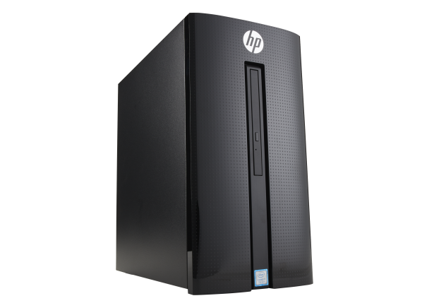 HP 460-p274 computer