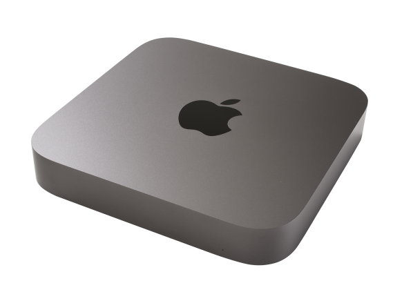 Apple Mac Mini Core i3 computer