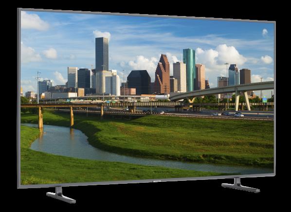 Samsung UN65RU800D TV