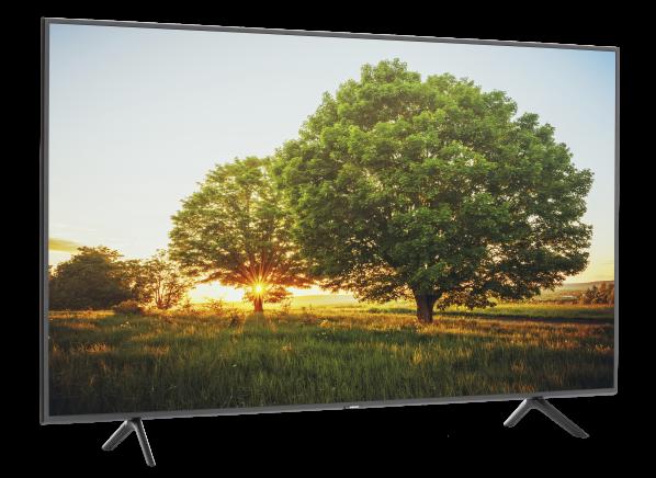 Samsung QN65Q6DR TV