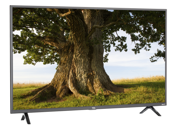 TCL 50S421 TV