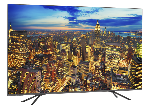 Hisense 55H8F TV