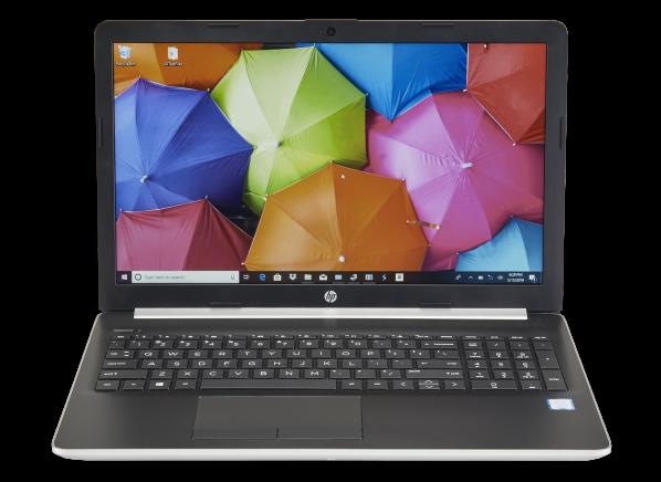 HP 15-DA1005DX computer