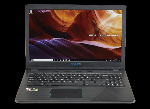 Asus VivoBook K570ZD-ES51 computer