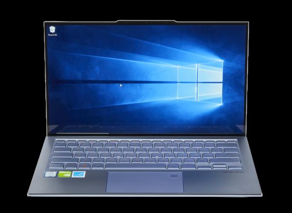 Asus ZenBook S UX392FN-XS71 computer