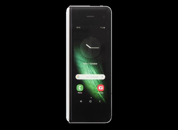 Samsung Galaxy Fold smartphone
