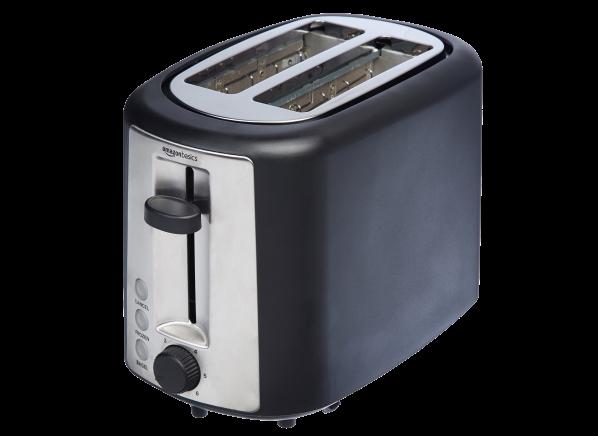 AmazonBasics 2-slice KT3680 toaster