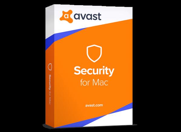 Avast Free Mac Security - 2019 antivirus software