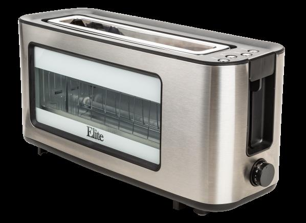 Elite Platinum 2-Slice ECT-153 toaster