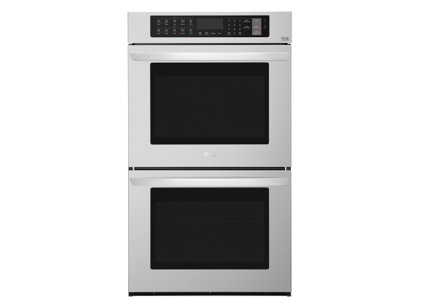 LG LWD3063ST wall oven