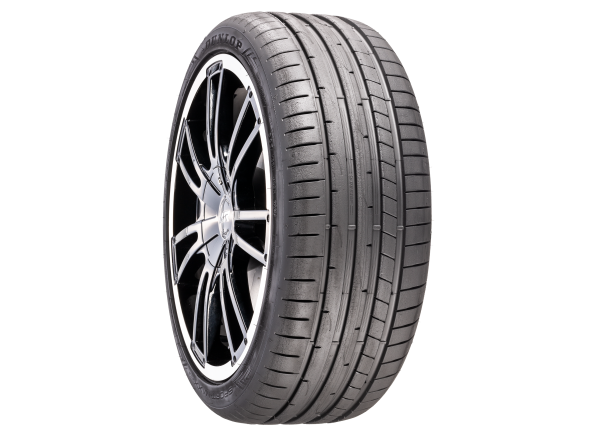 Dunlop Sport Maxx RT2 tire