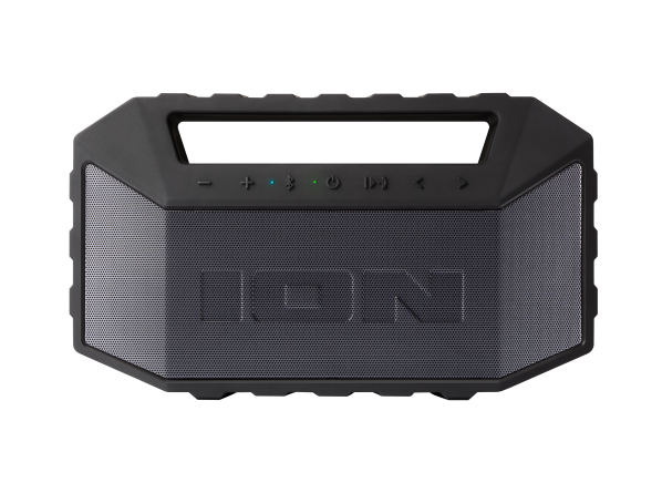 Ion Plunge wireless & bluetooth speaker