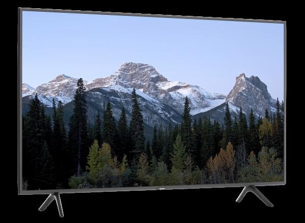 Samsung QN55Q6DR TV