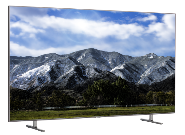 Samsung QN65Q80R TV