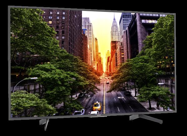 Sony XBR-65X800G TV