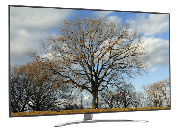 LG 65SM9500PUA TV