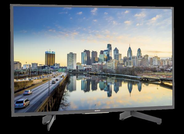 Sony XBR-43X800G TV