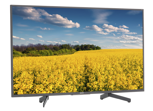 Sony XBR-49X800G TV - Consumer Reports