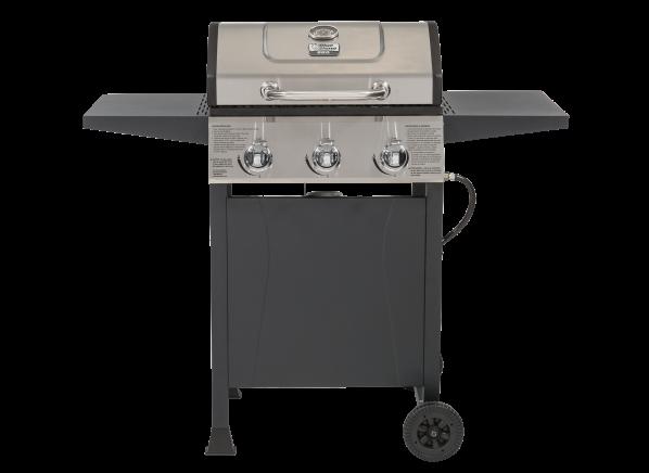 Blue Rhino GBC1932L [Item #1139071] (Lowe's) grill