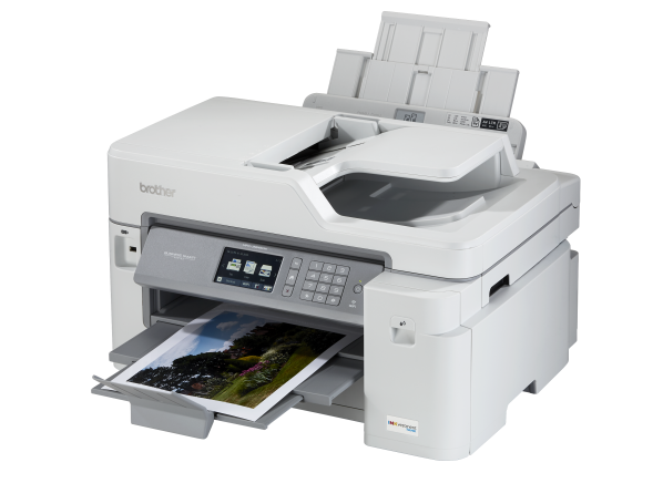 Brother MFC-J5845DW printer
