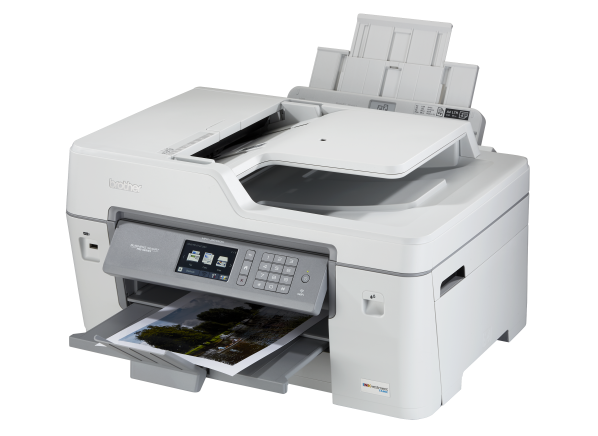 Brother MFC-J6545DW printer